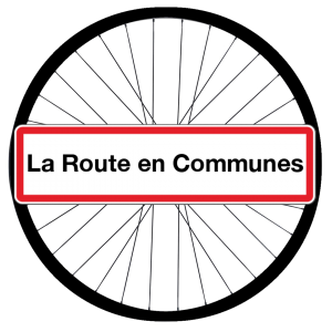 Logo La Route en Communes